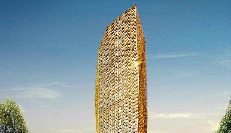 Lodha Trump Towers